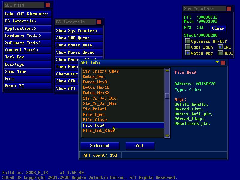 Flat assembler - Index